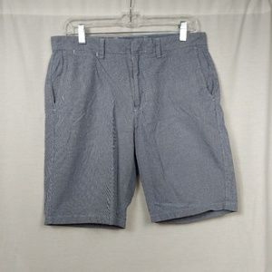 J. Crew Club Micro Houndstooth Men's Shorts 32